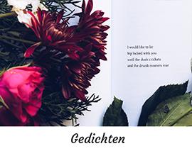 gedichten trouwkaarten huwelijk trouwen